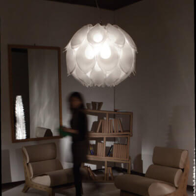 Slamp Design valaisin
