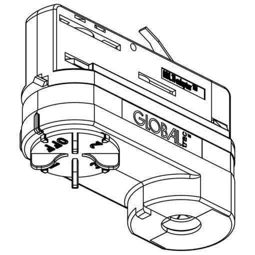xtsa 68 adapteri global