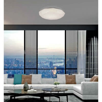 Diamante led valaisin